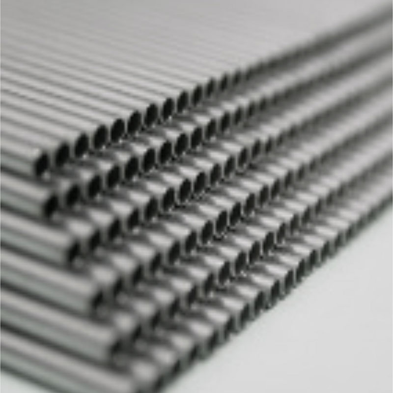 Stainless Steel Cut Tube